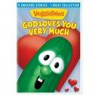 VeggieTales: God Loves You Very Much DVD