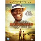 The Last Brickmaker in America DVD