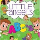 Little Angels: ABCs DVD