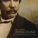 Dr David Livingstone: Missionary Explorer to Africa DVD