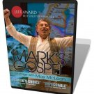 Marks Gospel As Told by Max McLean DVD