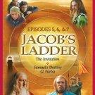 Jacobs Ladder: Episodes 5, 6, & 7: Samuel DVD