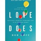 Love Does: Five Session Study DVD