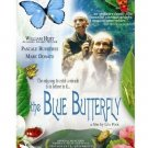 The Blue Butterfly DVD