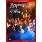 Superbook: The Last Supper DVD