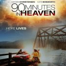90 Minutes In Heaven Bluray