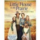 Little House On The Prairie Season 2 Remastered 5 DVD Box Set