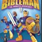 Bibleman Melting the Master of Mean DVD