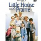 Little House on the Prairie Season 8 DVD Boxed Set
