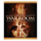 War Room Bluray/DVD Combo