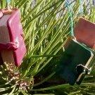 "Tiny medieval journal ""Vintage"" (set)"