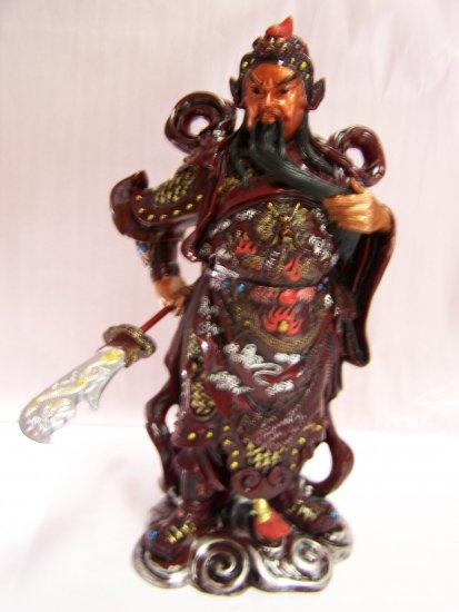 General Guan