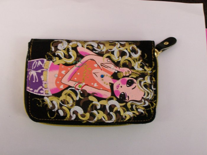 cartoon purse#1
