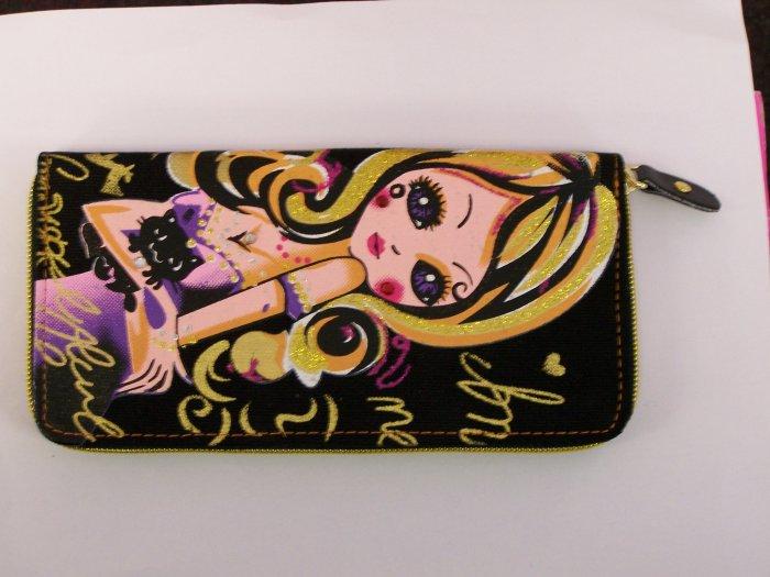 cartoon purse #6