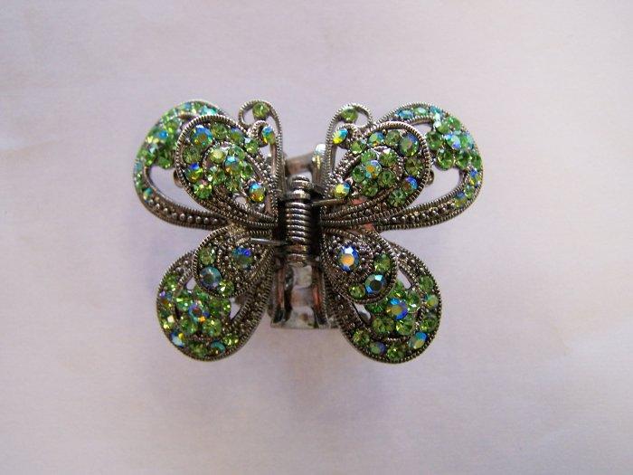 butterfly hair pin(1)