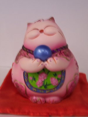 kitty bank(3)