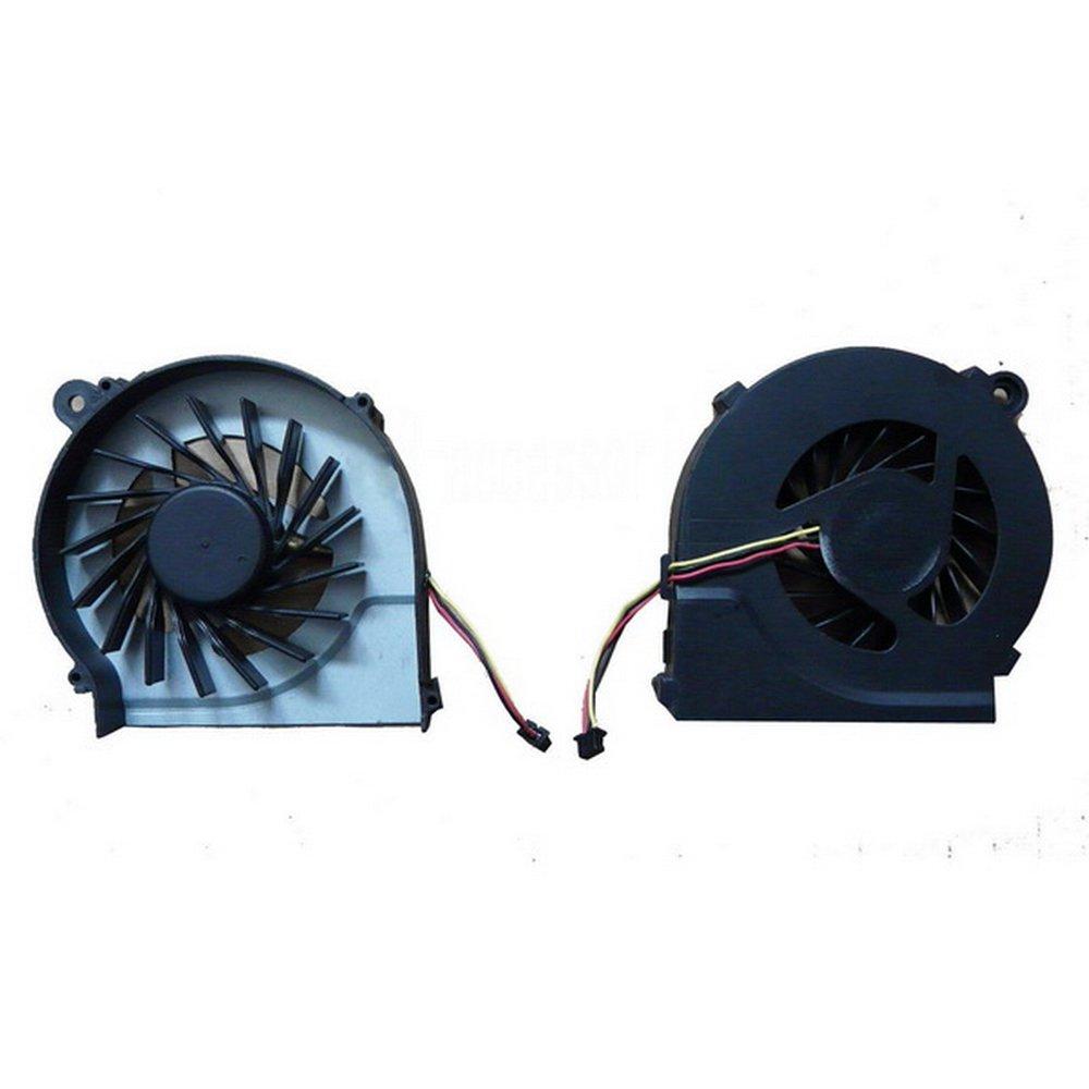 CPU Fan For HP Pavilion G6-1232SA G6-1232SE G6-1232SJ G6-1232SL G6-1232SR