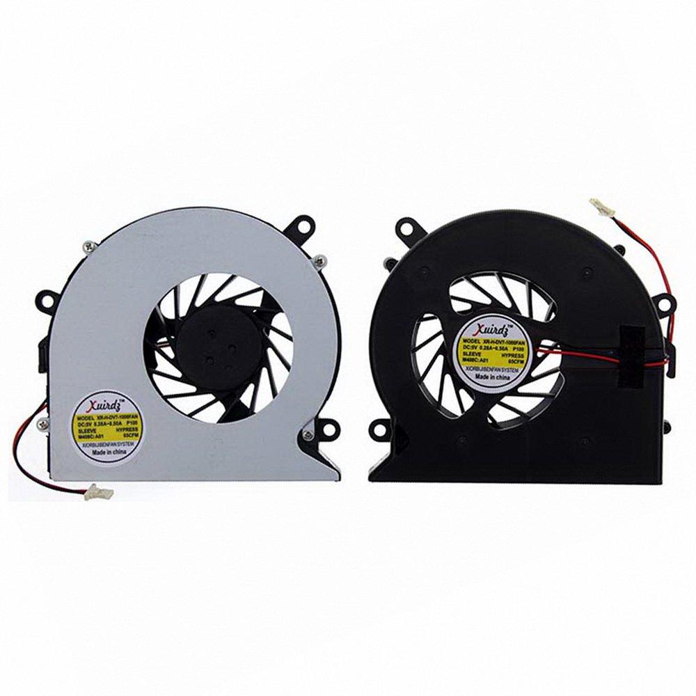 CPU Fan For HP Pavilion DV7-1290EO DV7-1298EL DV7-1299EB DV7-1299ED DV7-1299EF