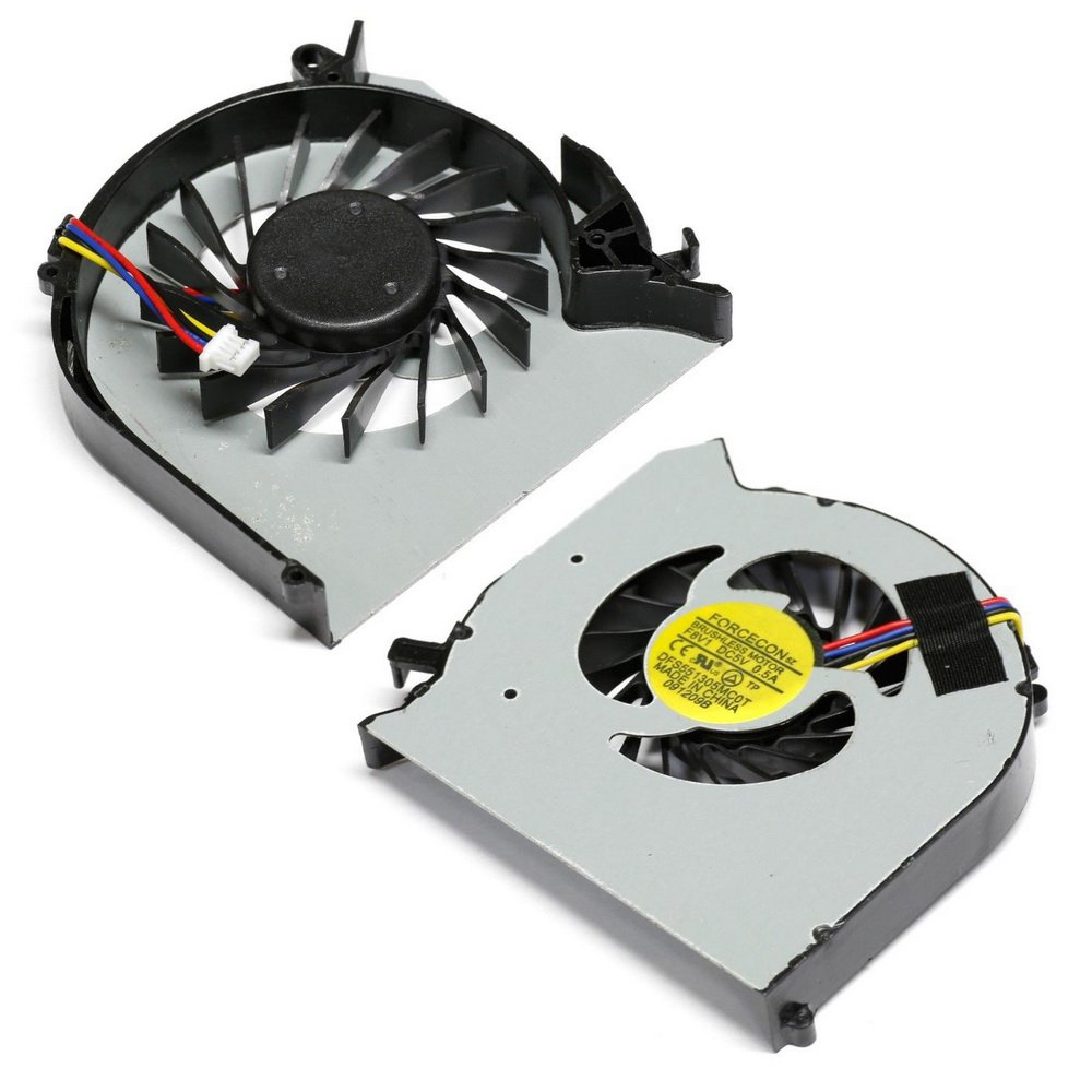 CPU Fan For HP Pavilion DV7-7082EG DV7-7090EF DV7-7090SF DV7-7099EF DV7-7099EL