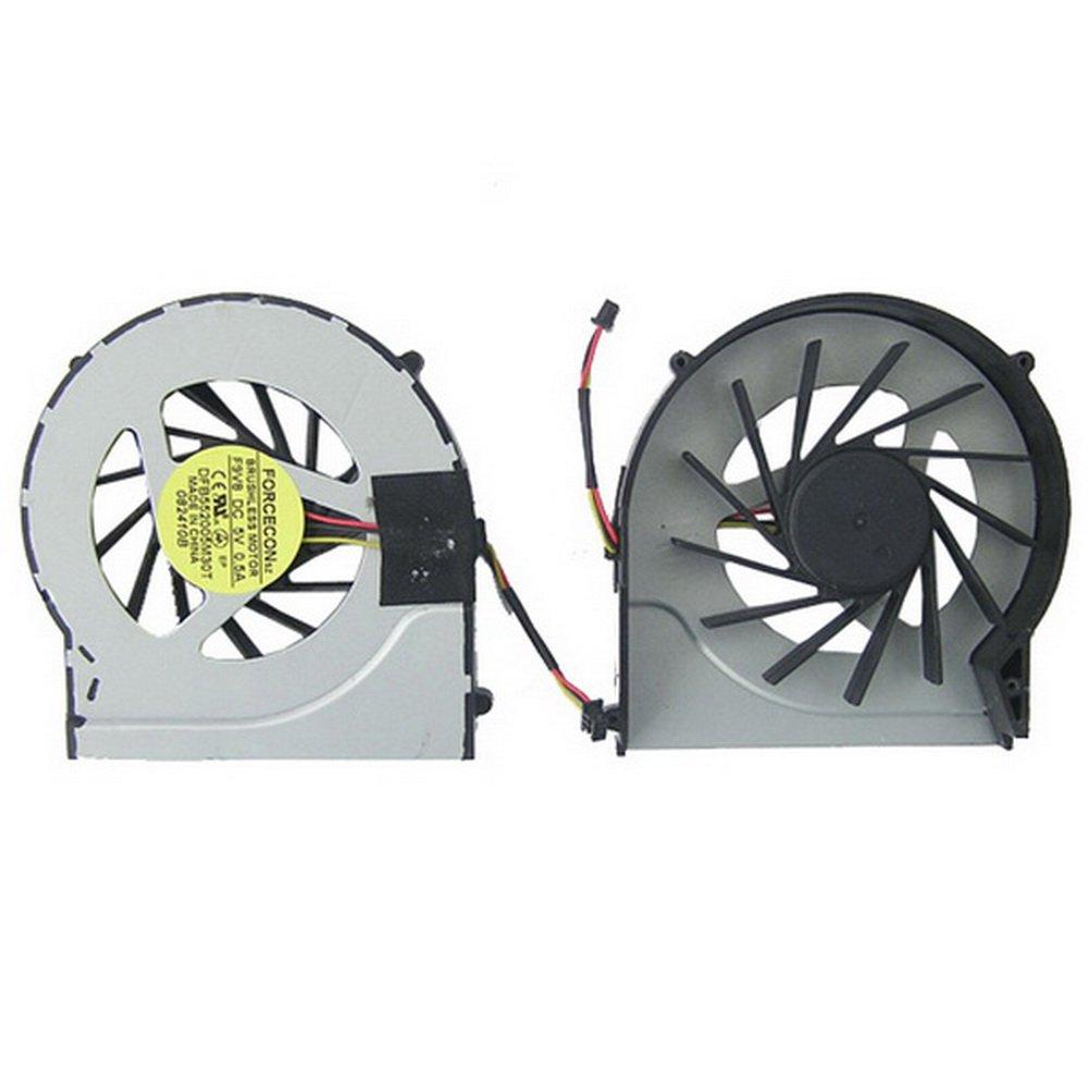 CPU Fan For HP Pavilion DV7-4148CA DV7-4150EA DV7-4150EC DV7-4150ED DV7-4150EF