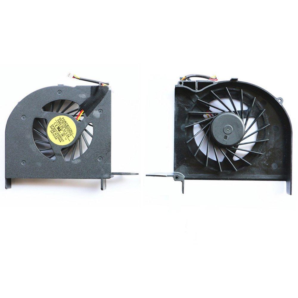 CPU Fan For HP Pavilion DV6-2189LA DV6-2190EP DV6-2190ES DV6-2190ET DV6-2190EV