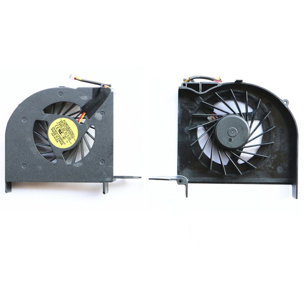 CPU Fan For HP Pavilion DV6-2000 Series DV6-2000SL DV6-2000ST DV6-2001AU