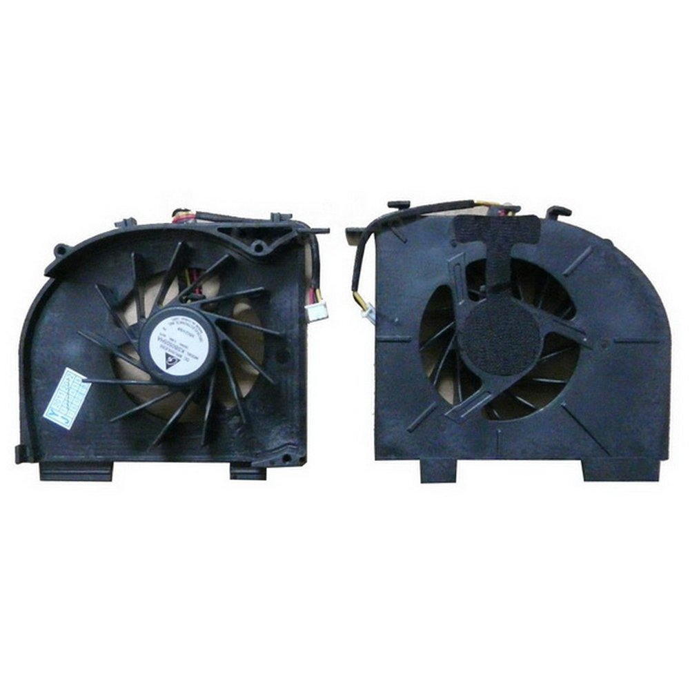 CPU Fan For HP Pavilion DV5-1101EL DV5-1101EM DV5-1101EN DV5-1101ET DV5-1101TU