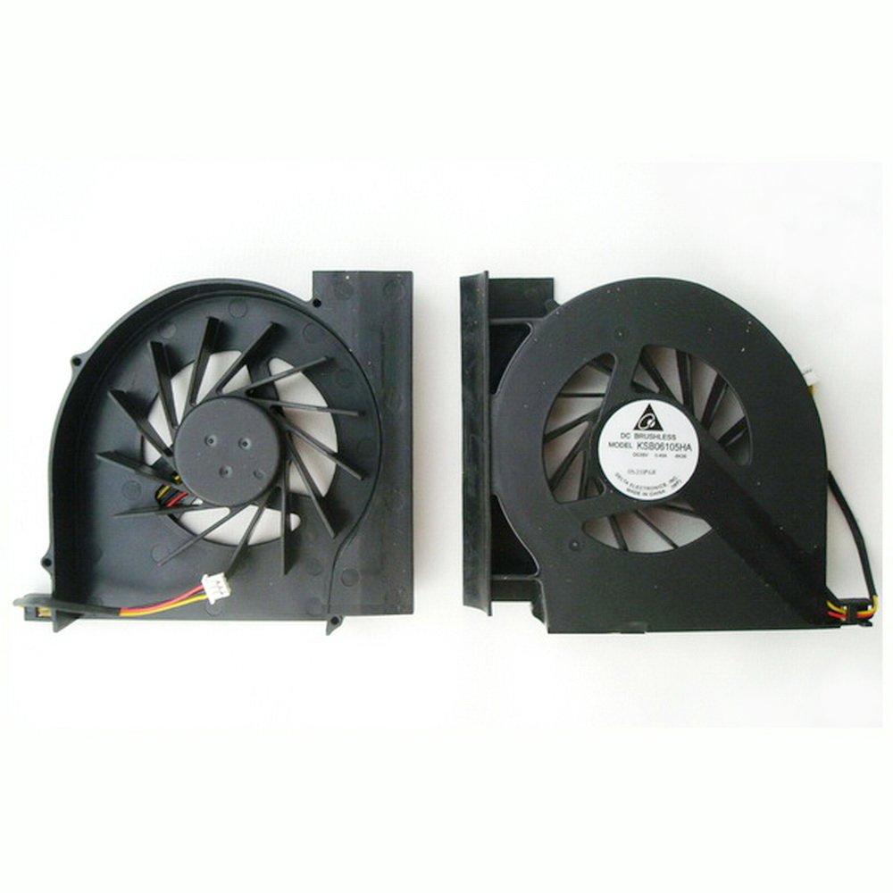 CPU Fan For HP G61-410ED G61-410EL G61-410SA G61-410SI G61-410SS