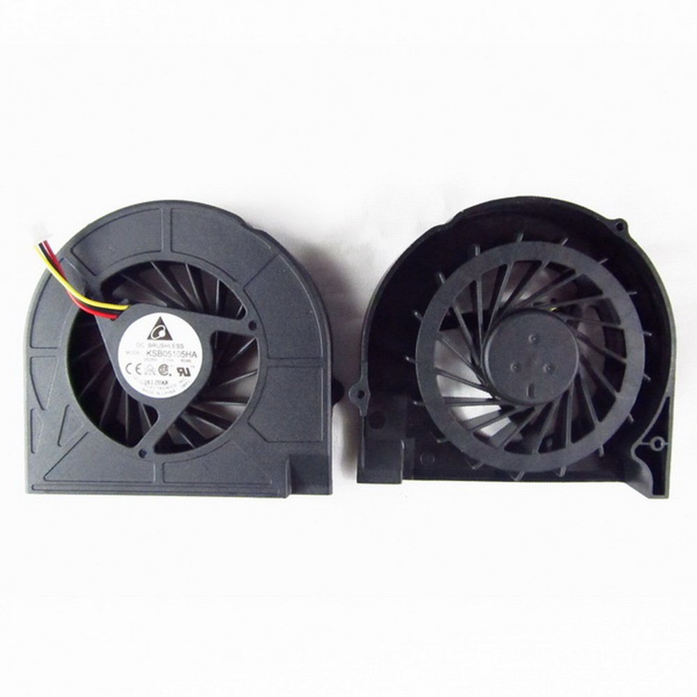 CPU Fan For HP Pavilion G60-630US G60-633NR G60-634CA G60-635DX