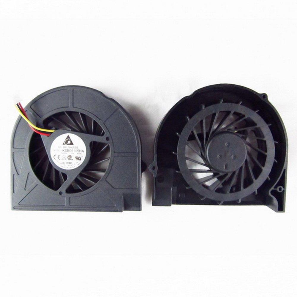 CPU Fan For Compaq Presario CQ60-409CA CQ60-409EZ CQ60-409SA CQ60-410AU