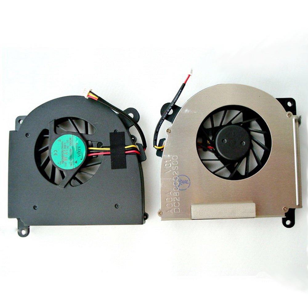 CPU Fan For Acer Aspire 5102WXMi 5103 5103AWLMi 5103WLMI 5105AWLMi