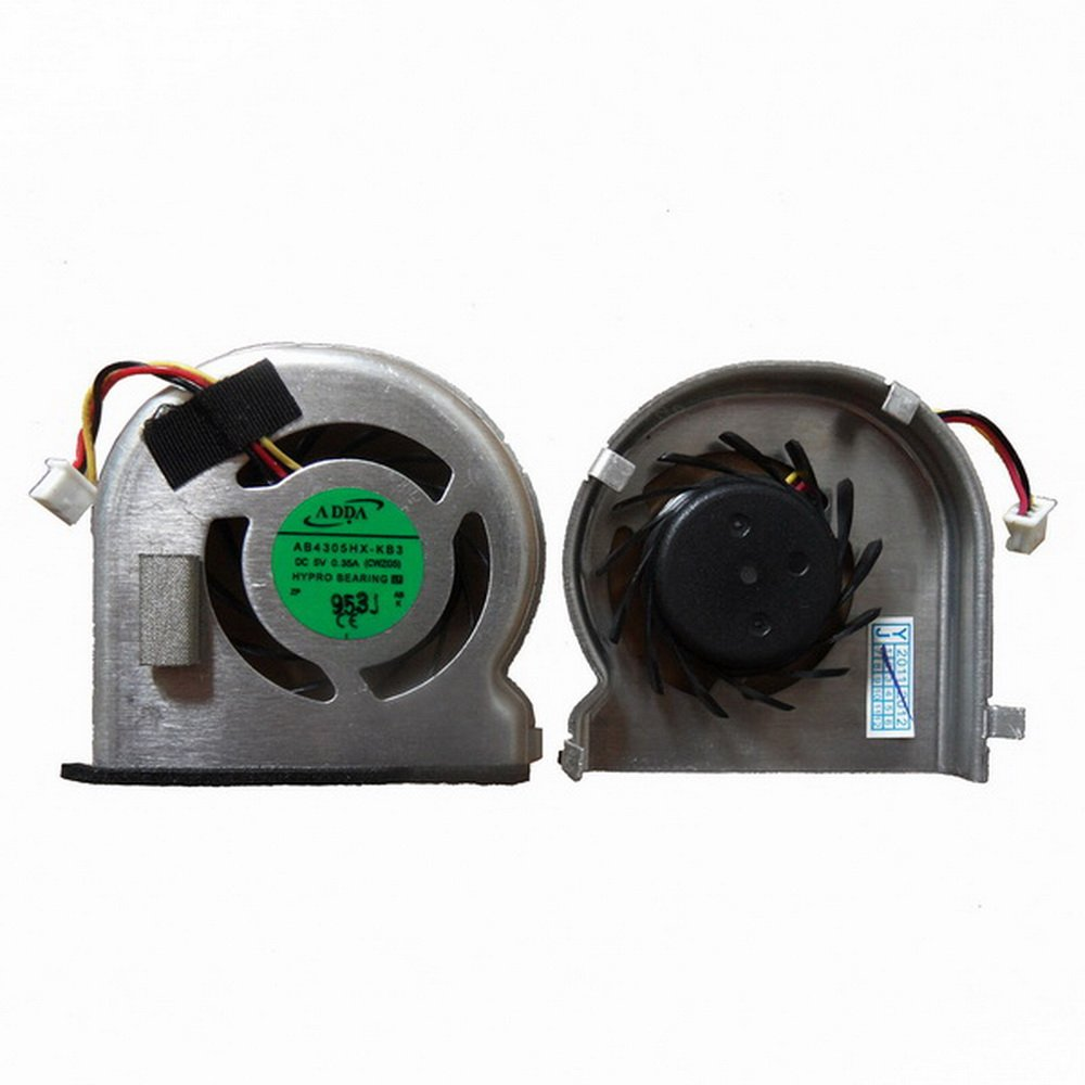 CPU Fan For Acer Aspire One A150-1987 A150-1997 A150-AK A150-AW-1GB