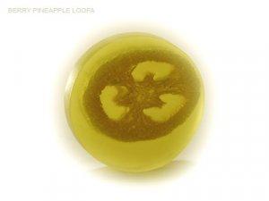 Berry Pineapple Loofa Soap