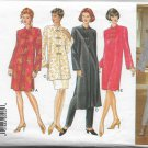 Butterick 3761 Dress Tunic Top Skort and Pants Sizes 18 20 22 Loose Fitting Above below Knee