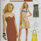 McCalls 5881 Dress Four Styles DIY Classy Leisure Chic Sizes 12, 14, 16, 18 F/F Uncut Sewing Pattern