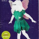 Simplicity 1991 Fairy Costume Girls Size 3 to 8