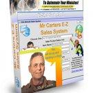 E-Z Sales System