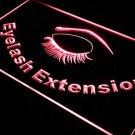 Eyelash Extension Beauty Salon Neon Sign Shop hang sign display glowing