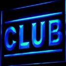 Club Neon Light Sign Bar Beer Pub Luminous Display Glowing hang sign decor craft