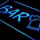 Beer Cup Brewer Neon Light Sign Bar Pub Club hang sign home decor craft