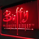 Buffy the Vampire Slayer Movie LED Neon Light Sign home decor crafts