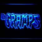 The Cramps Band LED Neon Sign home decor hang signs wall man cave gift glowing