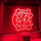 North Carolina Tarheels LED Neon Sign home decor craft display glowing