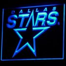 Dallas Stars Neon Sign home decor craft fans gift display glowing