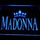 MaDonna Queen LED Neon Light Sign  home decor crafts