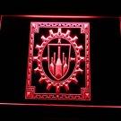Final Fantasy XI - Bastok LED Neon Home decor crafts