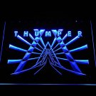 Thumper LED Neon Sign home decor crafts
