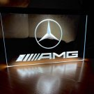 Mercedes AMG Led Neon Sign decor crafts