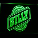 Billy Beer LED Neon Sign home decor crafts
