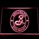 Brooklyn Brewery LED Neon Sign home decor craft display glowing